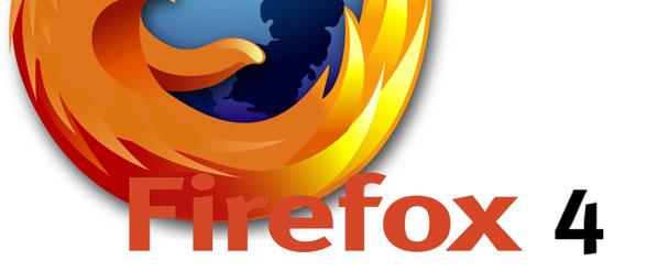 Firefox 4 listo para ser usado ya!