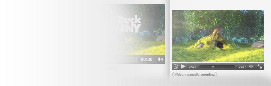 Como crear un botón  FullScreen para Video en HTML5 (Chrome, Safari y Firefox)