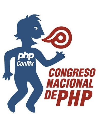 2do Congreso Nacional de PHP