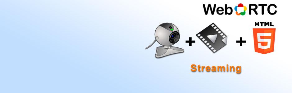 Streaming de Video con HTML5