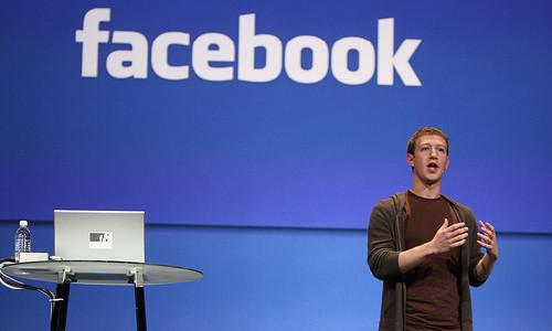 Zuckerberg dice que HTML5 no funcionó en sus apps móviles