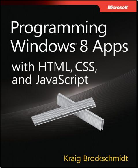 Programa aplicaciones para Windows 8 con HTML, CSS y JavaScript