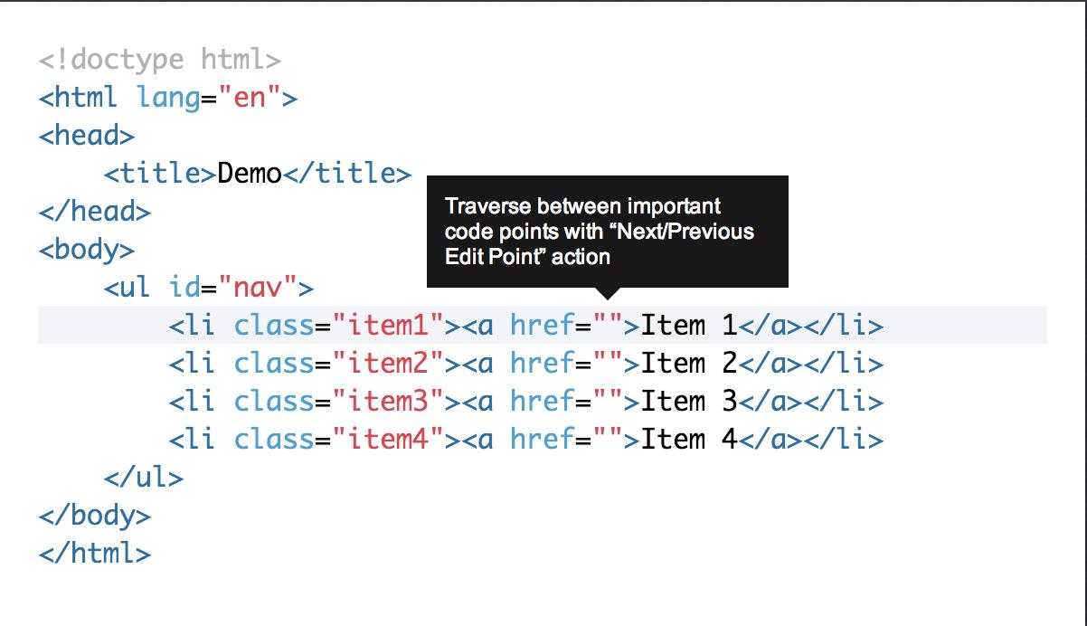 Emmet. Una herramienta esencial para los desarrolladores web