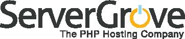 Un Sponsor con mucho sabor a PHP. ¡Gracias ServerGrove!