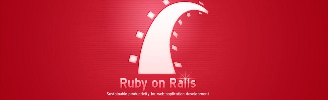 Ruby on Rails desde cero: Primeros pasos