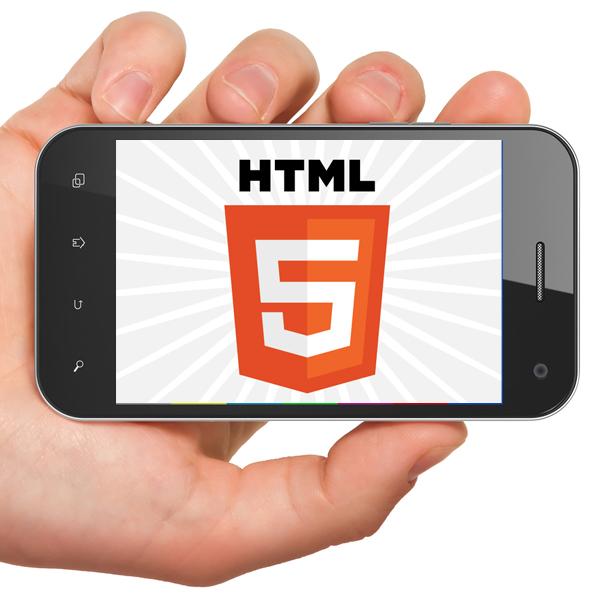 El API de vibración de HTML5