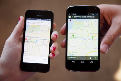 Ganadores de los cursos de desarrollo para Android y iOS en Udemy