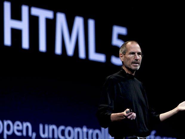 iOS8. La bienvenida de HTML5 a Apple