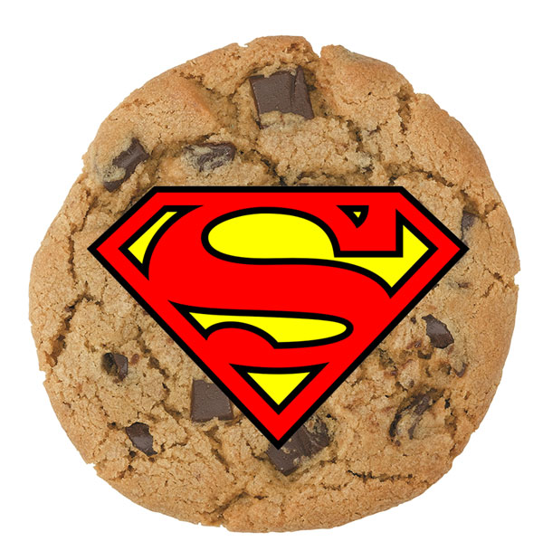 Existe una cookie con superpoderes
