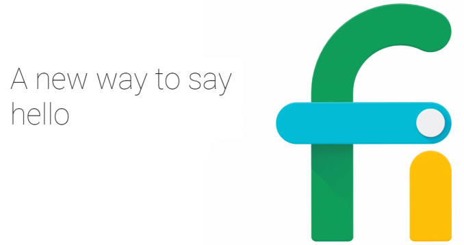 Project Fi. La operadora telefónica de Google
