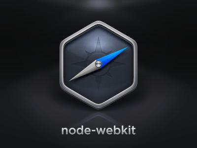 Node-WebKit: Genera apps desktop con HTML, CSS y JS