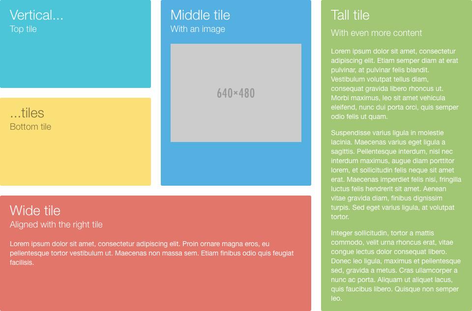 Bulma: Un moderno framework CSS