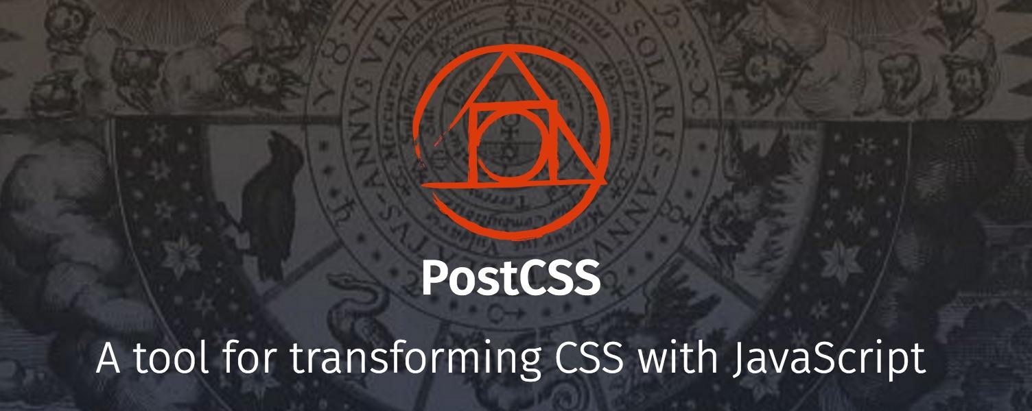 Empezando con PostCSS