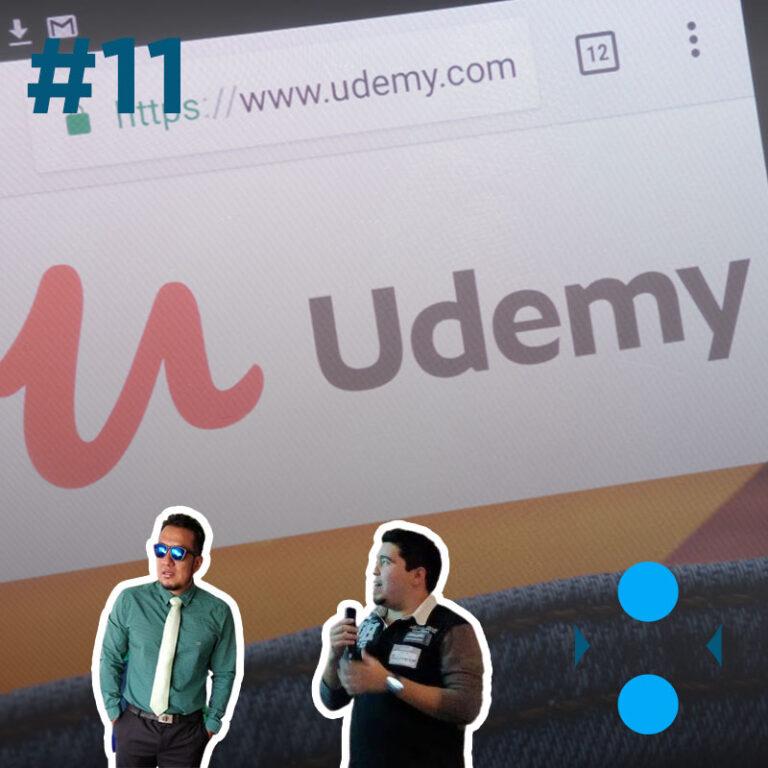 #11 – Nuestra experiencia aprendiendo